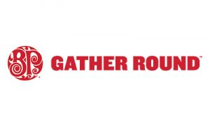 logo bp gatherround