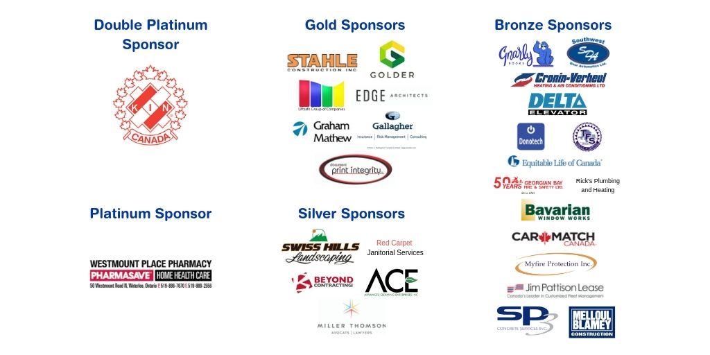 golf tournament sponsors
