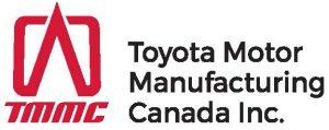 Toyota Motor Manufacturing Canada Logo