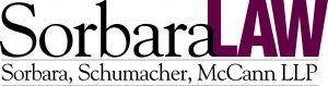 sorbara law logo