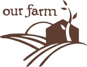 our farm logo