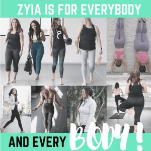 Zyia Activewear