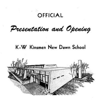 50 Years at KW Habilitation, our history before 1971.